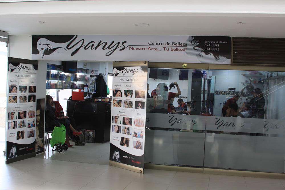 centro de belleza yanis centro comercial portoalegre
