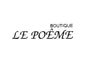 boutique el poeme centro comercial