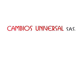 cambios universal sas centro comercial portoalegre