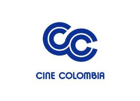 CineColombia Centro Comercial Portoalegre
