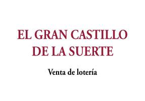 El gran castillo de lasuerte centro comercial portoalegre