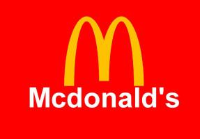 McDonald's Centro Comercial Portoalegre