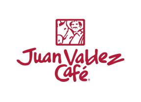 Juan Valdez cafe Centro Comercial Portoalegre