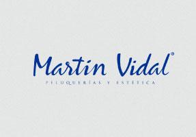 Martin Vidal Peluquería Centro comercial Portoalegre