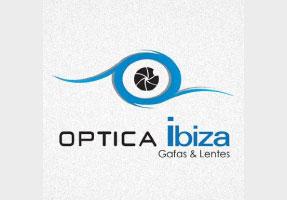 logo optica ibiza centro comercial portoalegre