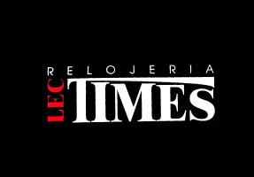 Relojería Lec Times Centro Comercial Portoalegre