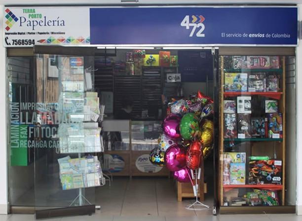 papeleria terra porto centro comercial portoalegre