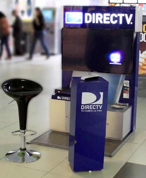 Directv centro comercial portoalegre