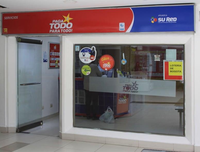 Paga todo centro comercial portoalegre
