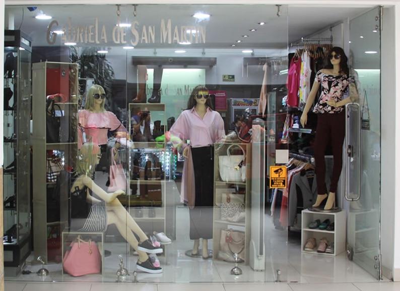 gabriela de san martin centro comercial portoalegre