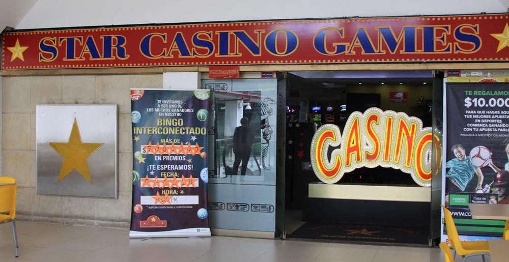 Star casino games centro coemrcial portoalegre