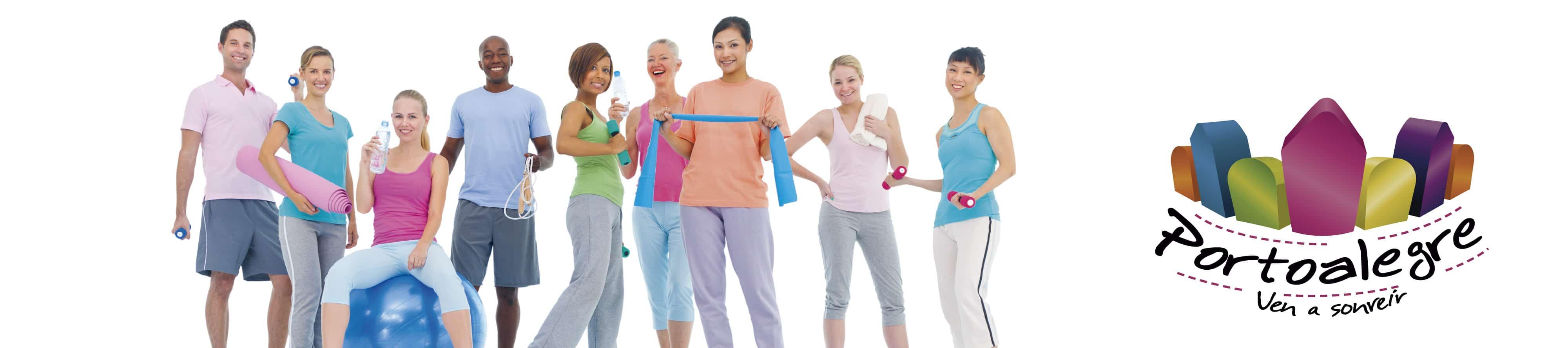 fitness club footer centro comercial portoalegre