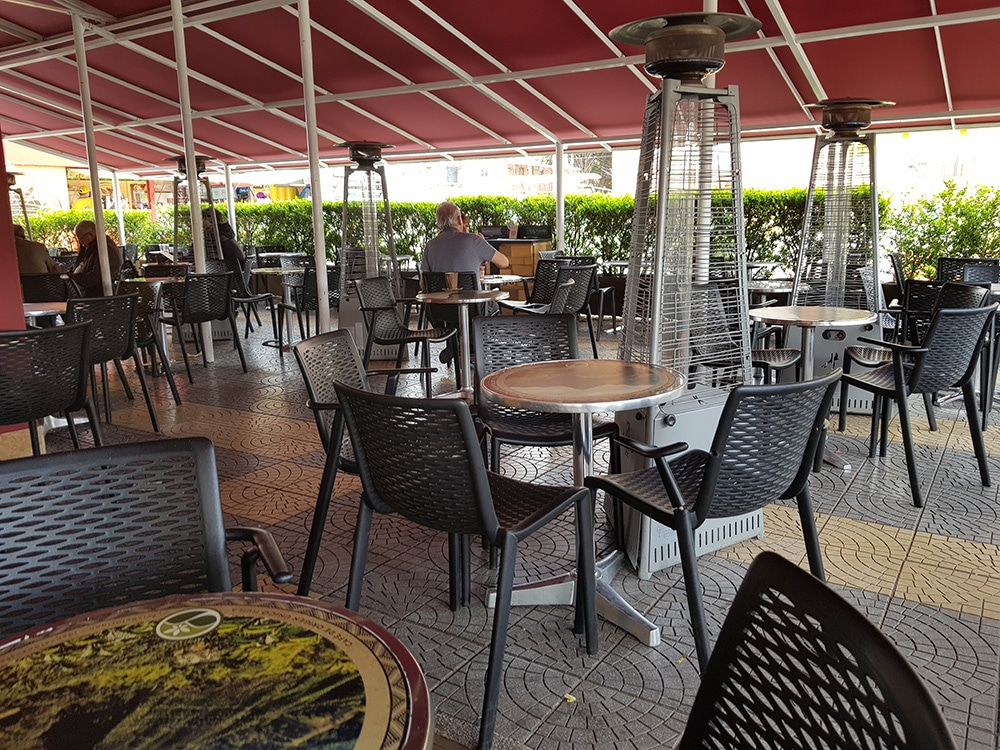 juan valdez café centro comercial portoalegre