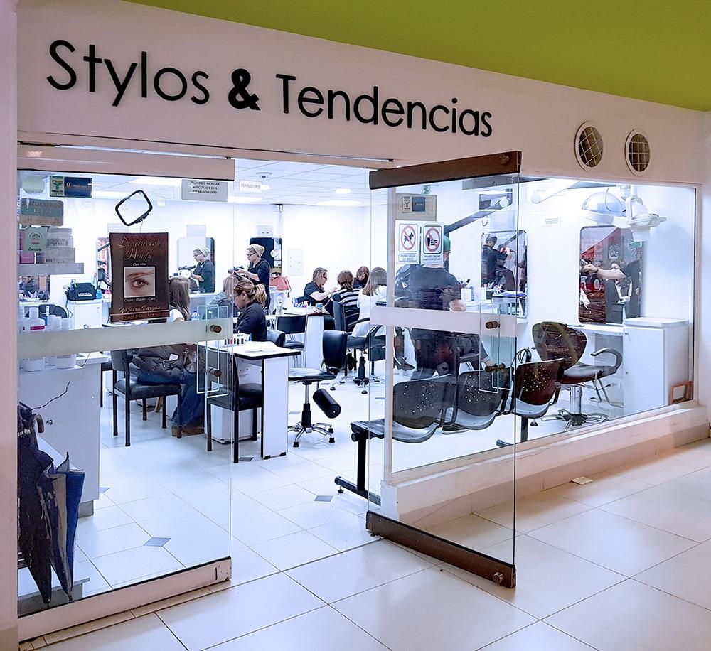 Stylos & Tendencias centro comercial portoalegre